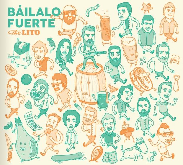 Báilalo Fuerte_TheLito